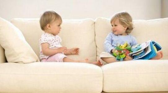微童年思维训练:开发0-6岁宝宝右脑的16游戏