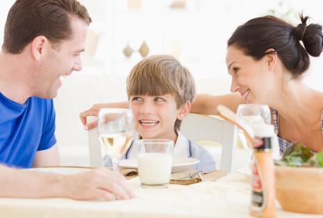 最好的家教就是陪伴,您是这样做得嘛?
