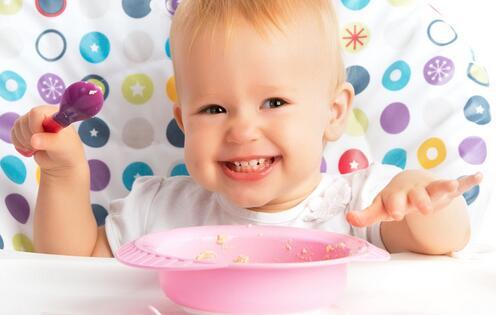 家庭教育故事:用小技巧让孩子乖乖吃饭吃菜,养成饮食好习惯