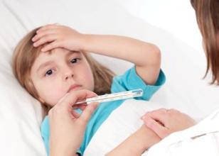 什么是发烧?孩子发烧应该怎样处理,会不会烧坏脑子