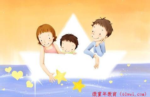 如何做好一个精明的家长,对家庭教育很重要