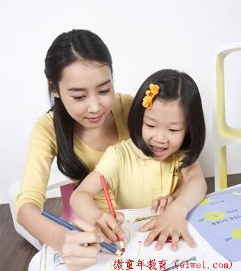 如何让孩子做功课方法:孩子不愿意做功课,就来个以退为进