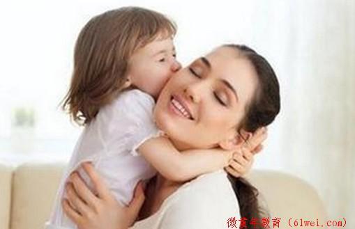 事例分析:如何让孩子懂得爱,学会给予爱