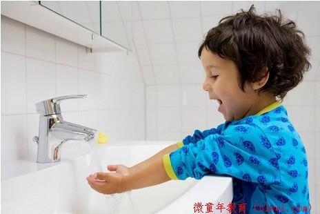 儿童教育专家分享:如何培养孩子养成良好习惯