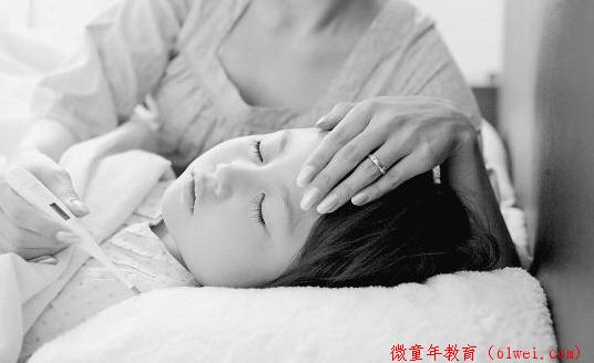 宝宝发烧24小时护理(附崔玉涛有效退热法)