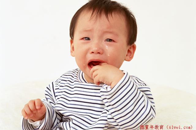 忍不住对宝宝发脾气?父母别再一直错下去了!