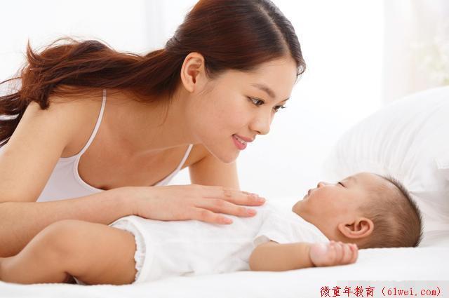 孩子跟谁睡,决定他一生的性格,别不当回事!