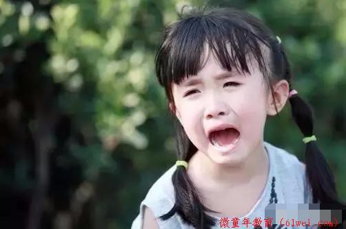 孩子一哭你就妥协?来看看这位妈妈怎么做吧!