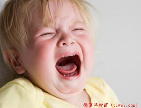 宝宝爱发脾气?如何引导?如何提升孩子控制情绪的能力?