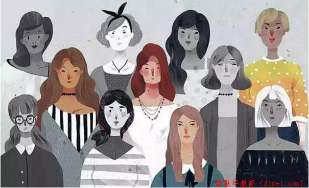 中国家庭教育的非理性,不能接受孩子成为普通人