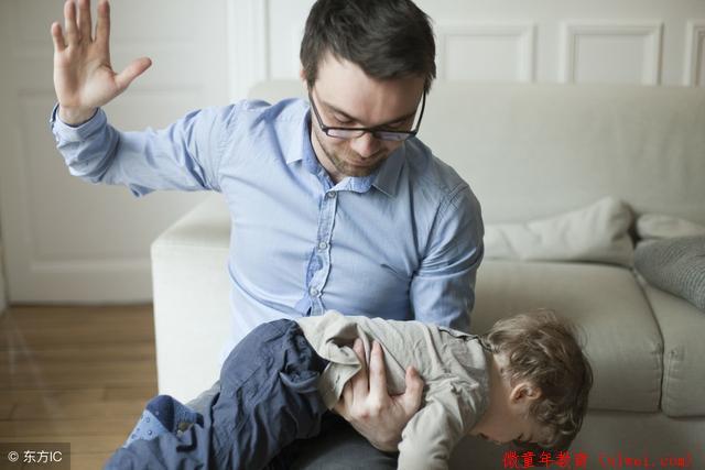 孩子犯了错,这样惩罚最有效