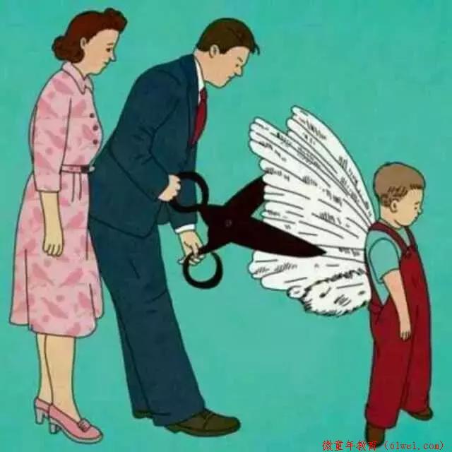 焦虑的母亲+缺失的父亲+失控的孩子=中国式家庭