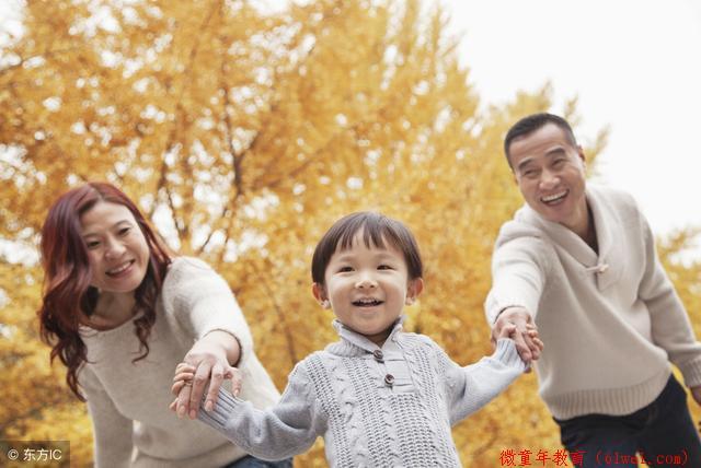 不打不骂,教孩子学会情绪管理的5种方法,值得收藏!