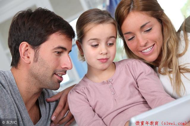 孩子学会自我管理,家长能轻松一百倍,快来学一下吧!