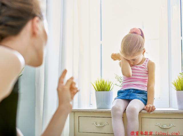 吼大的孩子和逗大的孩子区别在哪?看了这两条当妈妈的泪流满面
