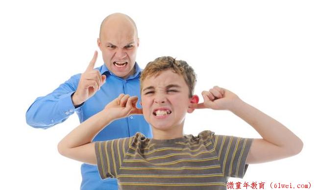 教育孩子时,这3句话尽量不要讲,会破坏亲子关系