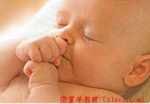 新生儿出生后1至6月的发育标准,全中的宝宝发育好,家长别忽视!