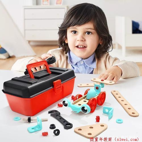 """3岁是培养""""逻辑思维""""的关键期,父母3步走,让娃头脑更灵活"""
