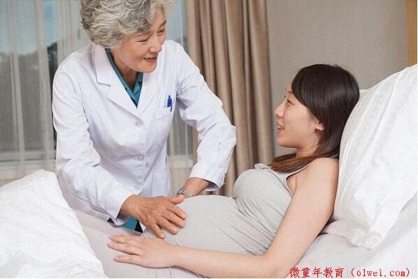 有多少孕妇了解,这些产检项目其实都是免费的,后悔没有早知道