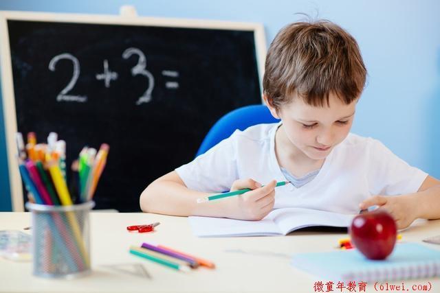 """数学启蒙难不难?找到这几把""""钥匙"""",帮孩子打开数学的奇妙世界"""