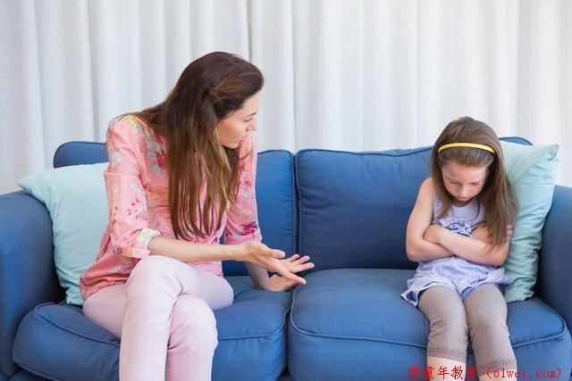 总想对孩子怒吼?假如这会影响孩子智商,你还敢吼吗?
