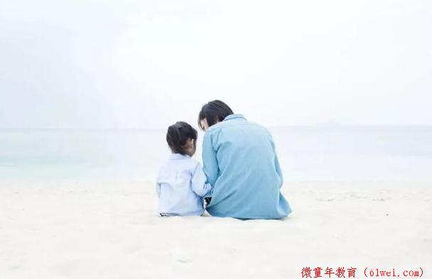 决定孩子一生的,并非家庭贫富,而是母亲身上的这些特质(好文)