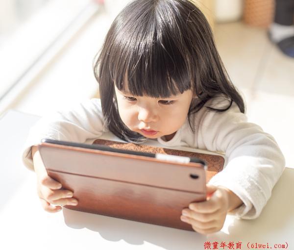 孩子每天能看多久电子产品?眼科医生的幼儿护眼手册请收好