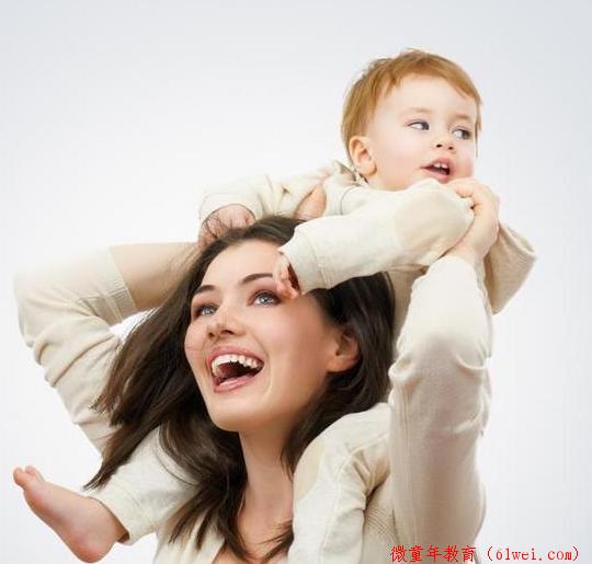 这5种妈妈最容易养出情商低的孩子,有孩子的都看看