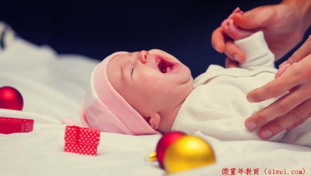 小儿夜晚总是哭闹怎么办?妈妈不妨试试这几招,让你和宝宝睡好觉