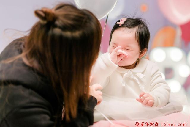 别这样教宝宝说话,越教,孩子开口越晚!这样做让你的宝宝早开口