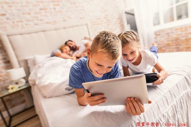 """如何培养出一个""""高度自律""""的孩子?我有这2点建议送给各位家长"""