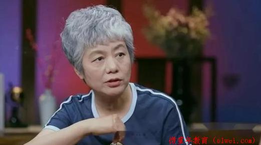 """李玫瑾:不放手孩子怎么成长?家长要学会""""两不管三不惯"""""""