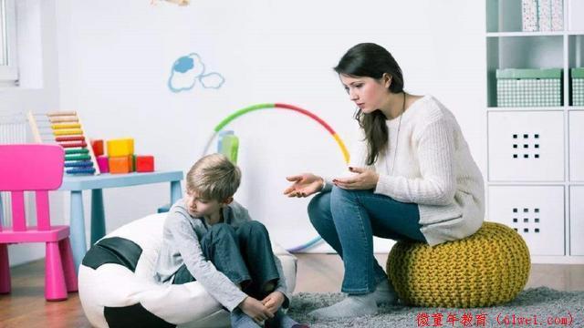 """孩子遇事""""玻璃心"""",父母要帮其找准""""定位"""",学会这3点很受用"""