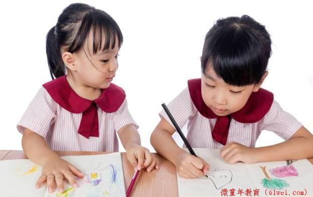 """孩子做事不够专注?帮孩子""""分解任务"""",父母可以这样做"""
