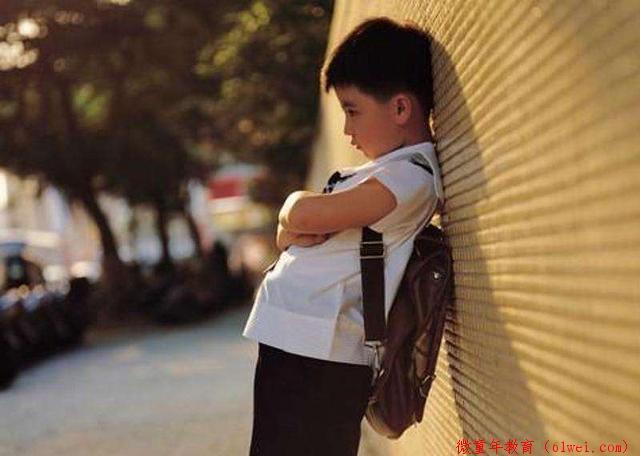 孩子内向害羞胆小,和你的带娃方式关系最大,家长们脱不了关系