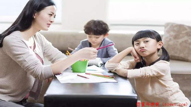 """关于孩子自制力培养,家长可运用""""横山法则"""",从内部激发源动力"""