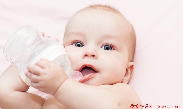 3岁宝宝便秘老拉不出怎么办?4个高效法,或可助宝宝快速通便