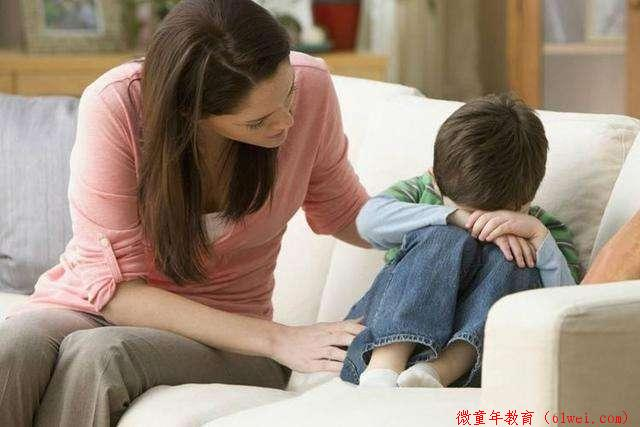 所谓的挫折教育,并不是指打压孩子,家长不要搞混了