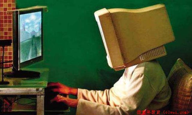 孩子沉迷网络游戏怎么办?一味地制止没有用,马云的方法或许有效