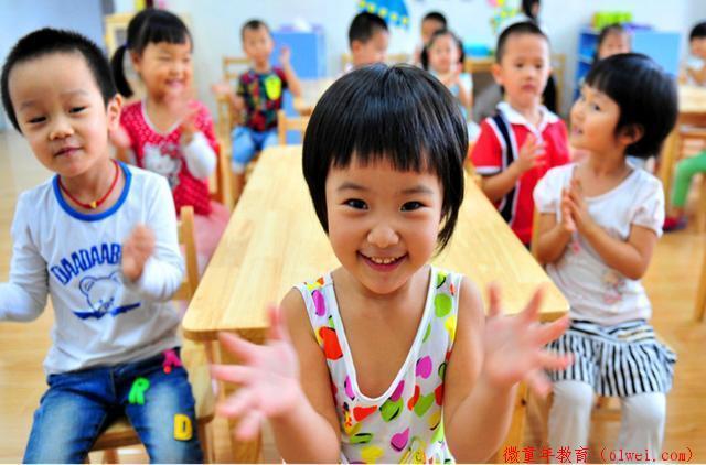 3-6岁是孩子培养专注力的重要时期,抓住黄金时期,分段式培养