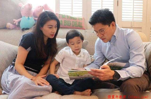 """有种豪门教育叫郭晶晶,带孩子下地干活,爷爷看孙子要""""预约"""""""