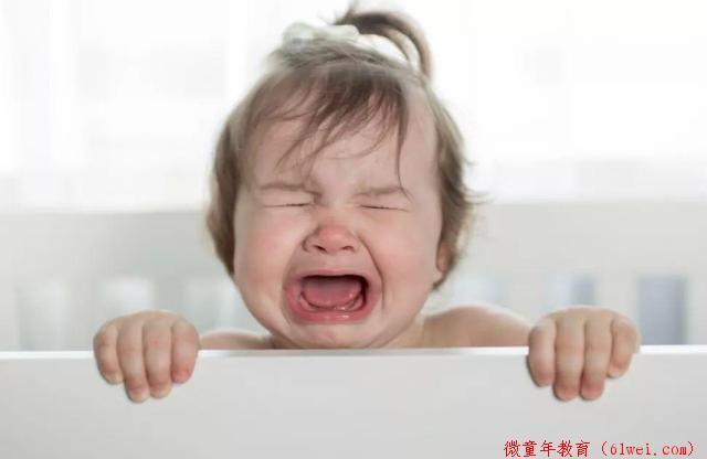 遇事孩子就哭闹,父母如何让其恢复平静,这三招帮你轻松无忧
