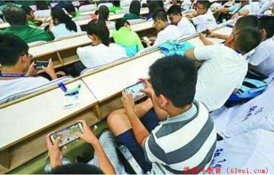 """孩子手机不要装这3种软件,不仅影响学习,还容易学""""坏"""""""