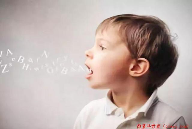 孩子口吐脏话怎么办?语言敏感区的误入误区,家长要合理引导