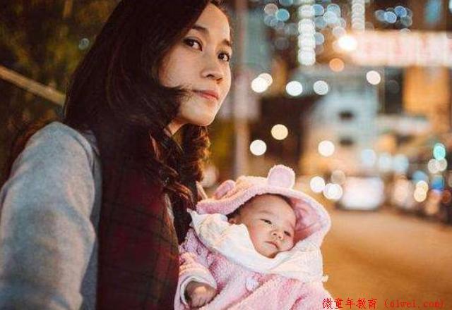 晚上不要带宝宝出门,3个原因家长必须知道,并不只是迷信
