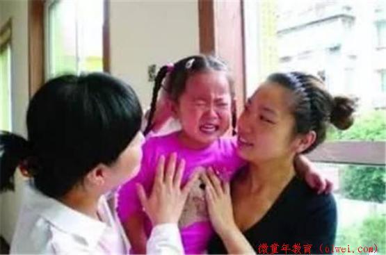 孩子哭闹不听话,还爱发脾气,家长疏忽了这个原因导致孩子脾气大
