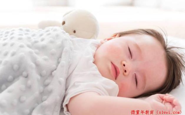 宝宝睡眠变化的5个时间转折点,妈妈把握好,宝宝睡得好智商高