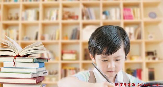 """孩子脸上有四个特征的,说明是""""聪明相"""",家长用心培养成学霸"""
