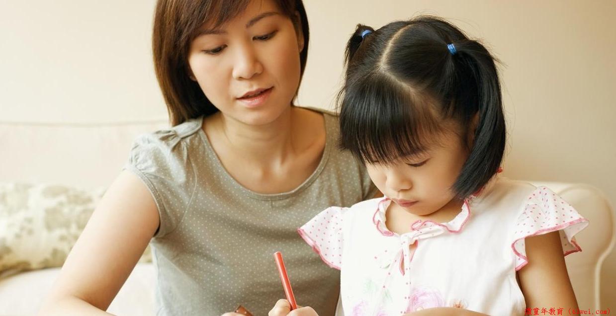 """和孩子沟通有""""套路"""",2个技巧3个步骤,让孩子愿意听话"""