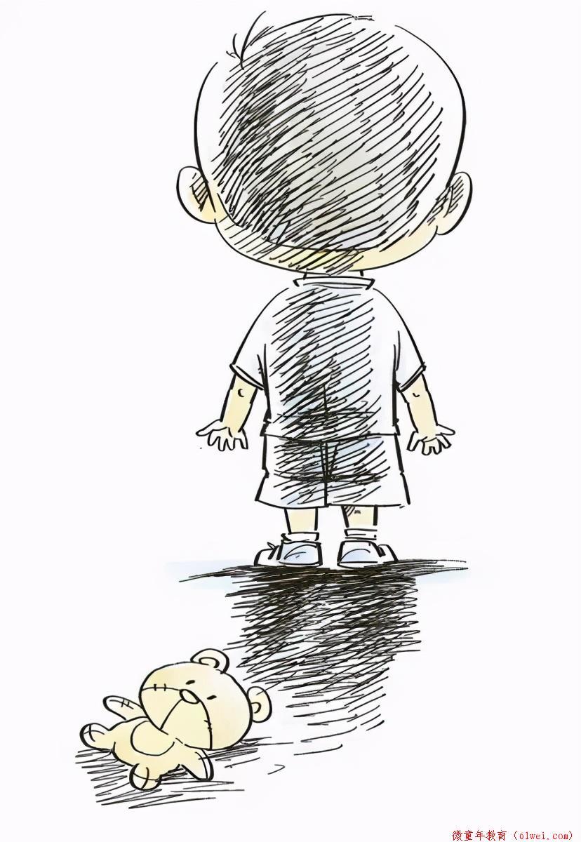不是生下孩子就配称父母,每个孩子的模样,就是原生家庭的模样